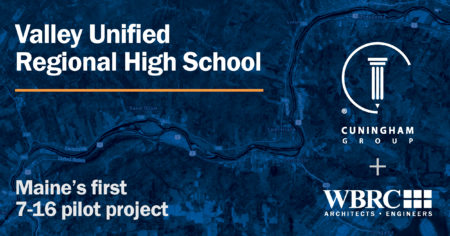 Valley Unified Regional High School Design Team Selected