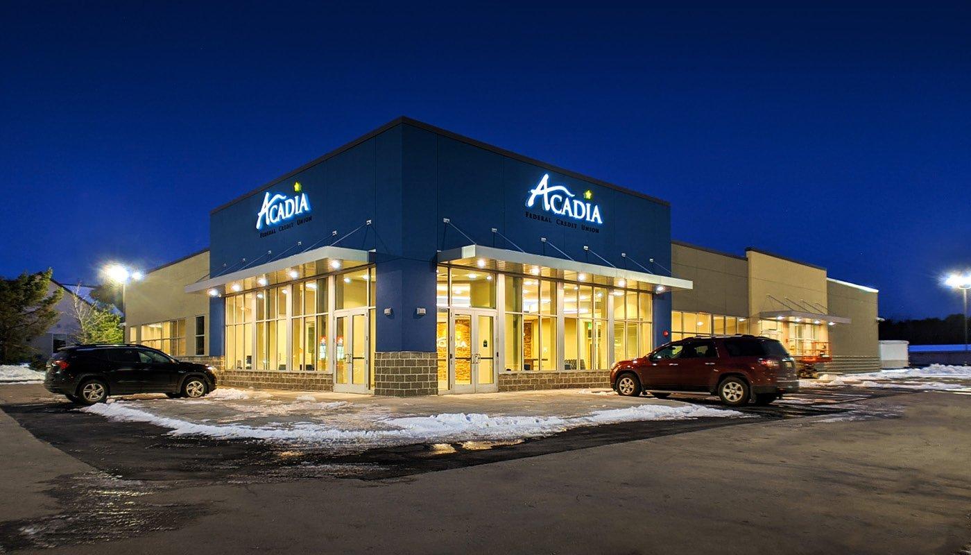 Acadia Federal Credit Union