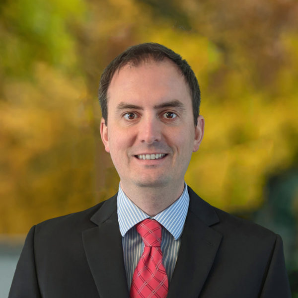 Andrew Straub