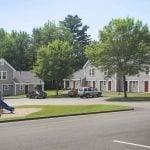 Applewood Apartments Renovation