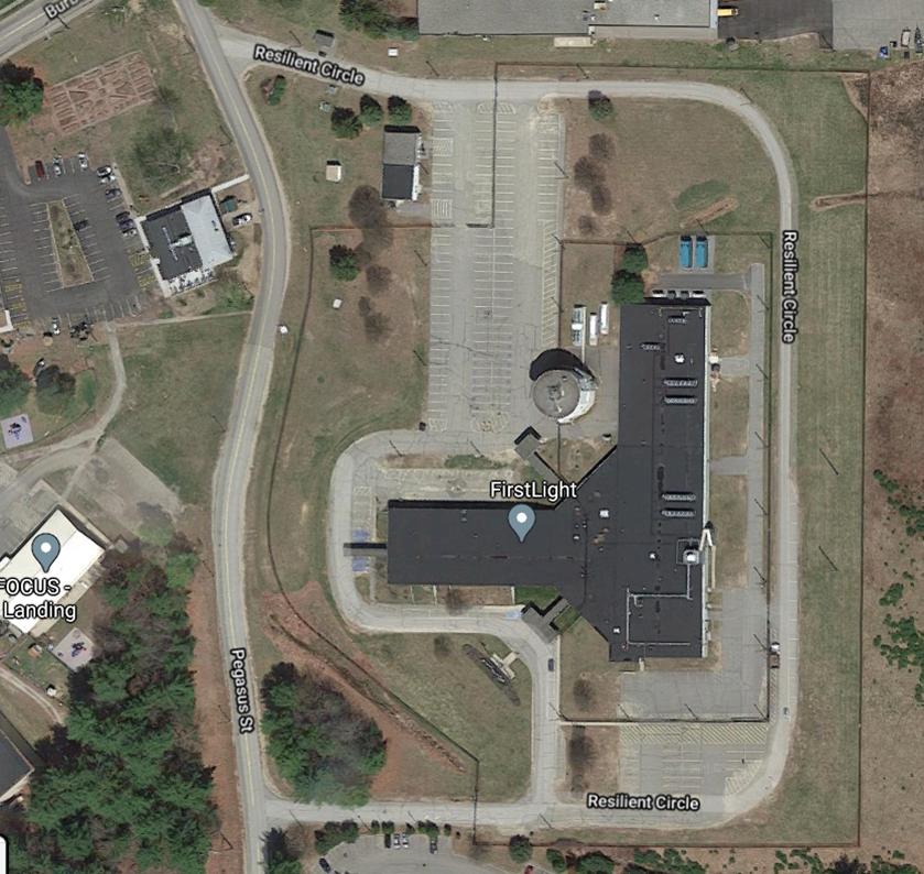 Google Map of ASWOC