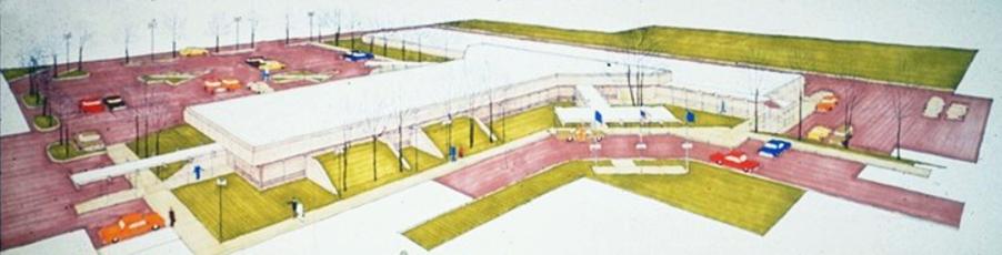 Aerial rendering of ASWOC