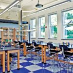 Aubert Hall Renovations