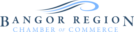 Bangor Region Chamber logo