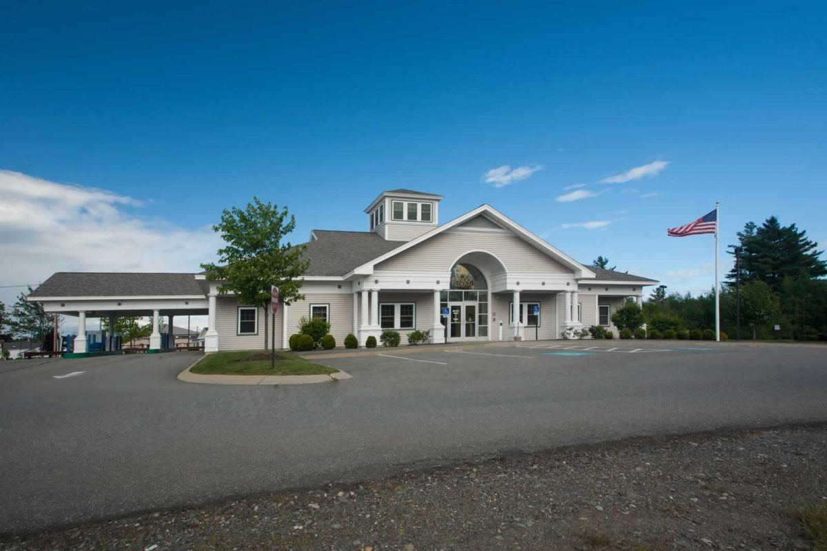 Bangor Federal Credit Union, Brewer
