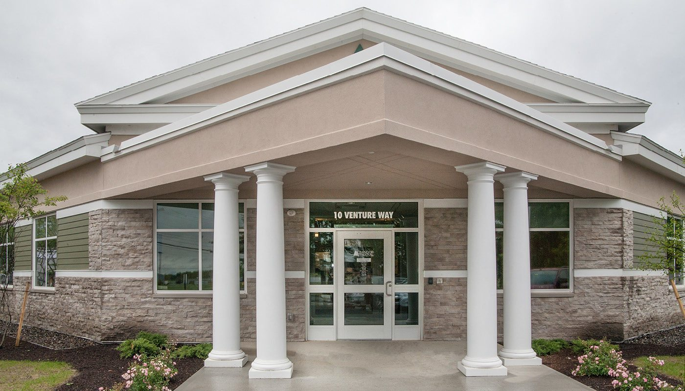 Bangor Federal Credit Union