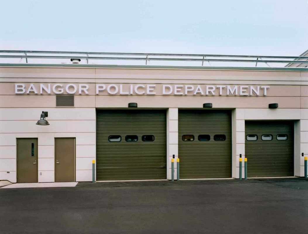 Bangor Police Department