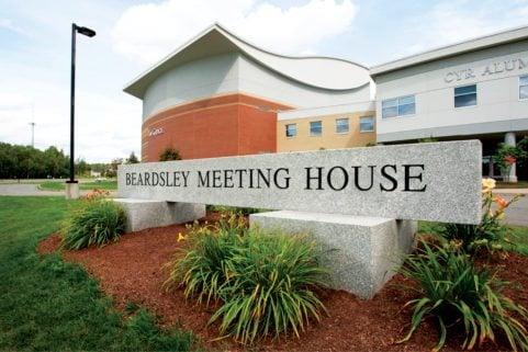 Beardsley Meeting House