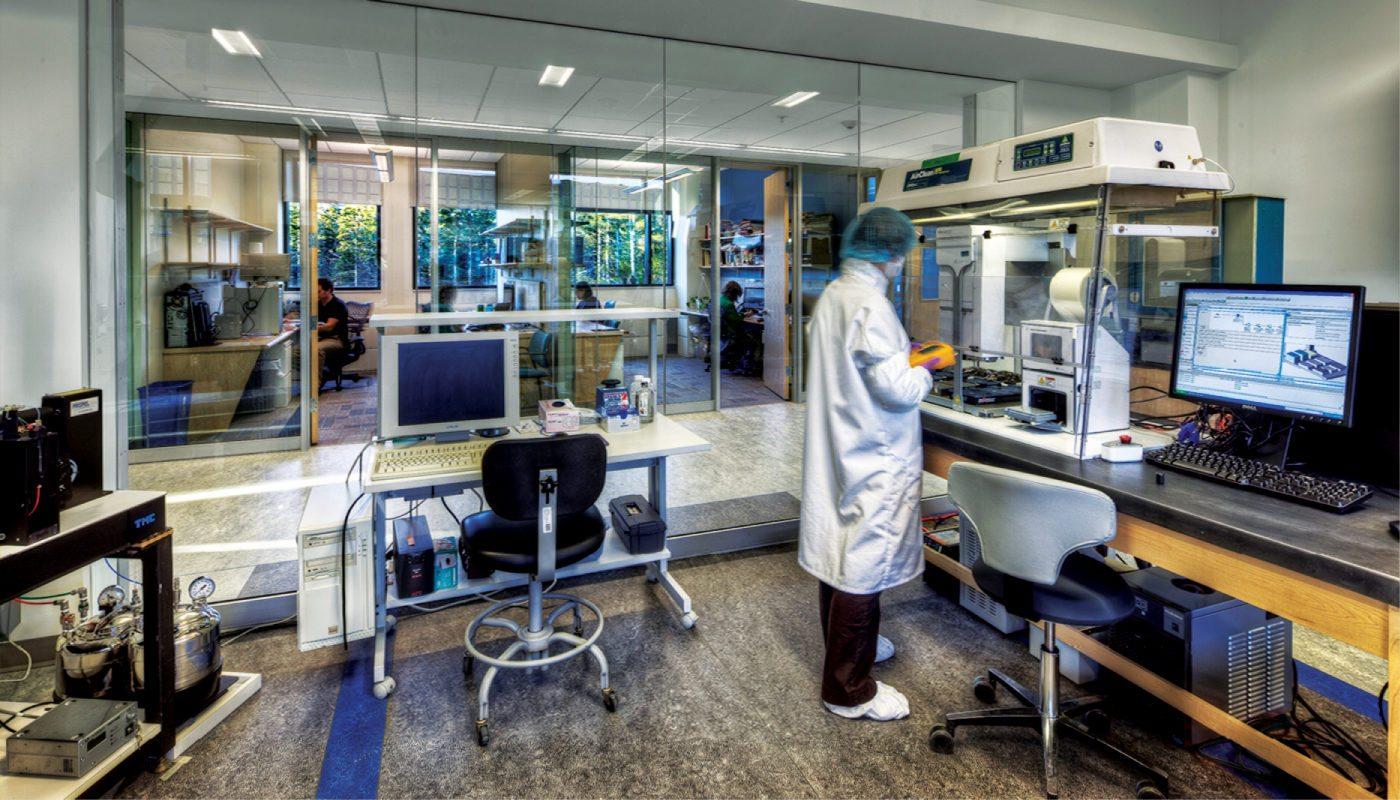 Bigelow Laboratory for Ocean Sciences