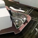 Bramhall Square Concept Design