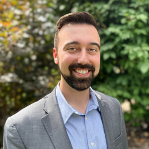 WBRC Welcomes Architect Brandan Smith to the Team