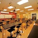 Brewer High School Science Addition