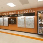 Brewer High School Renovations