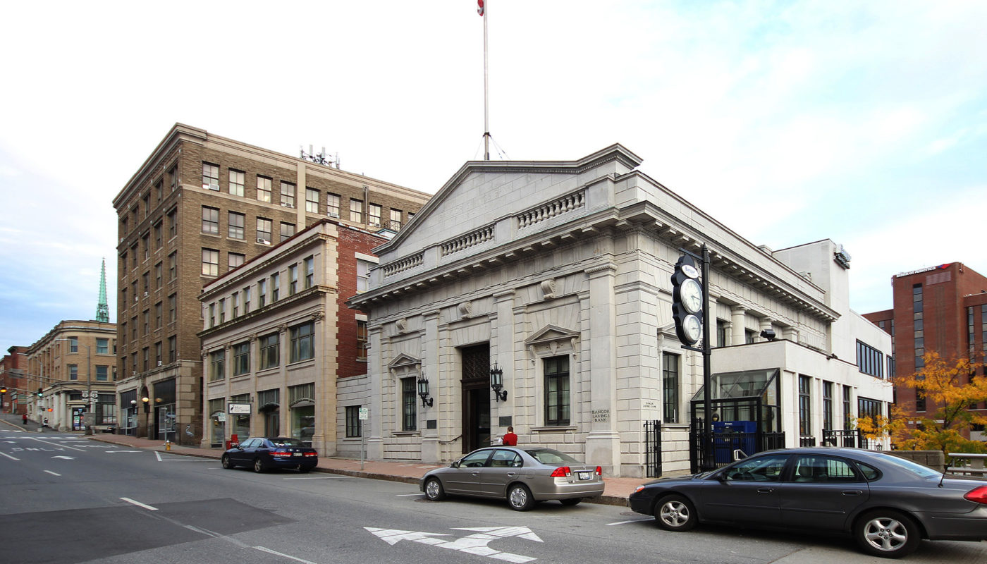 Bangor Savings Bank State Street