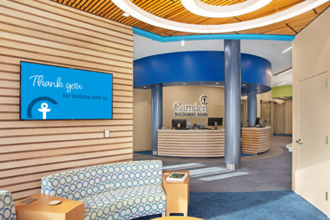 Camden National Bank Waterville