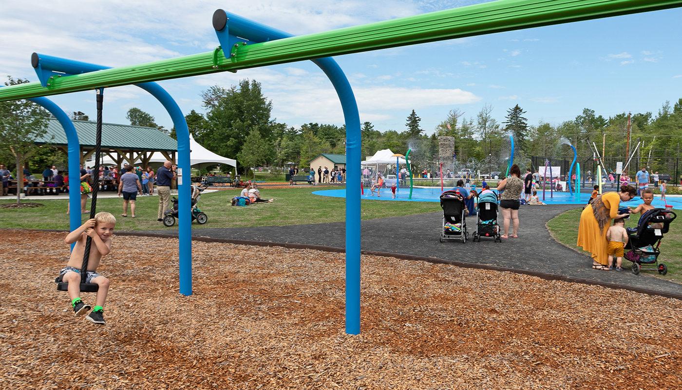Capehart Play Park