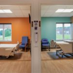 Cary Medical Center Acute Care Unit Patient Room Renovations