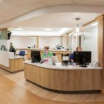 Cary Medical Center Acute Care Unit Renovations