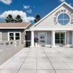 Children's Center Expansion