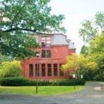 Coburn Hall Renovations