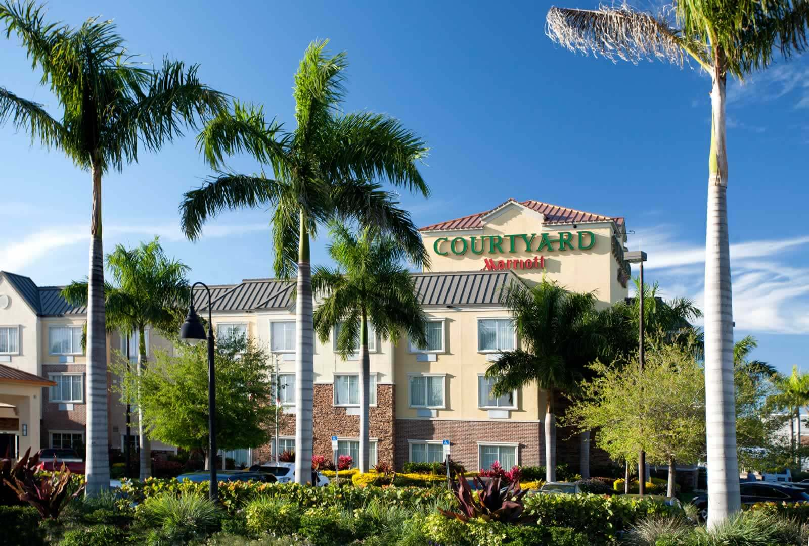 Courtyard By Marriott Interiors Wbrc Architects Engineers