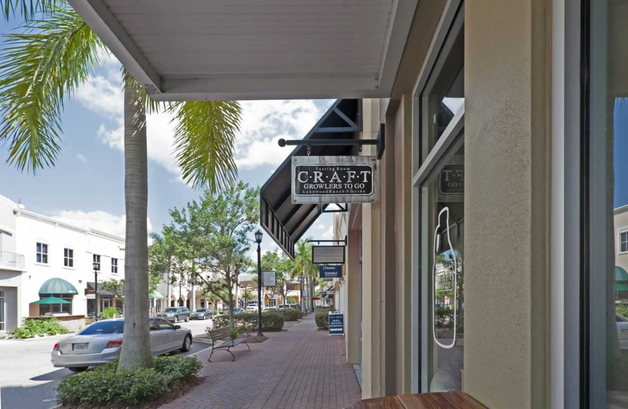 Craft growlers to go wbrc architects engineers - Interior designers lakewood ranch fl ...