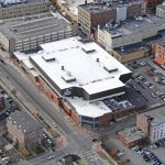 Cross Insurance Arena Renovation & Expansion
