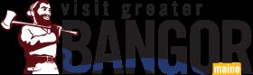 Greater Bangor CVB logo