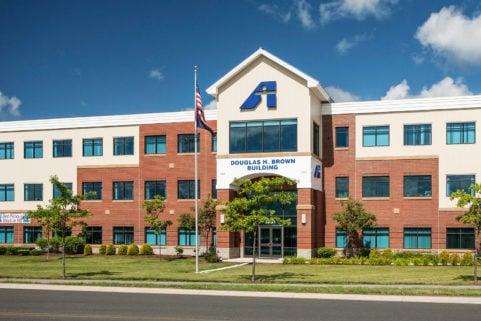 Douglas H. Brown Building