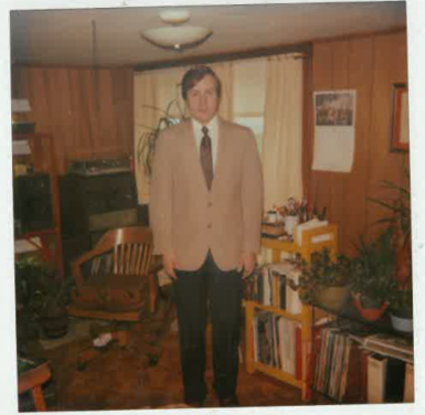 Doug Whitney, 1981