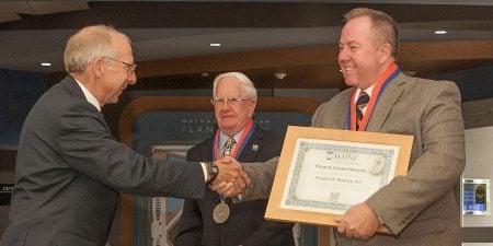 Crowe Award
