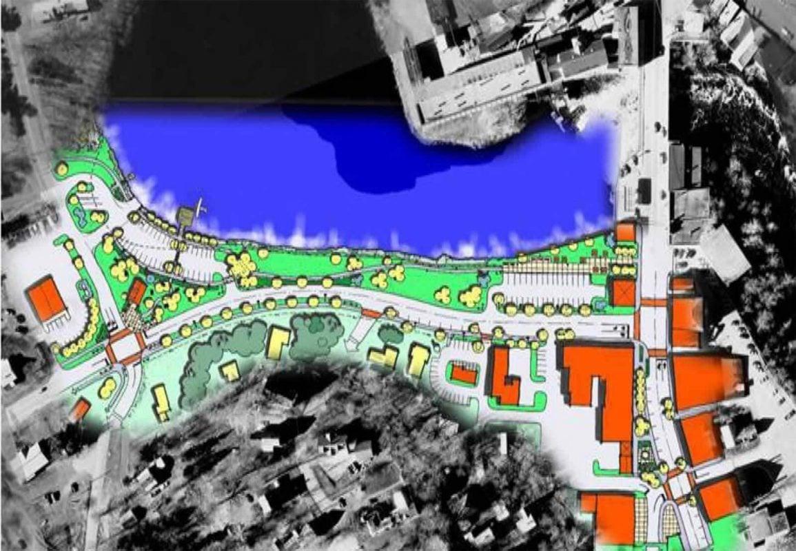 Dover-Foxcroft Downtown Revitalization Plan