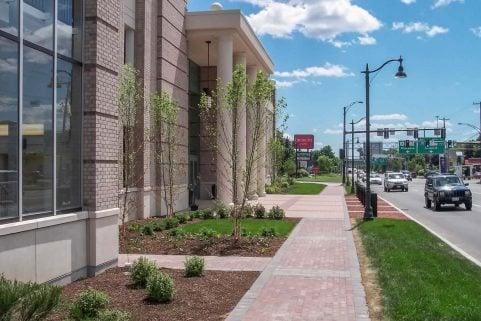 Bangor Downtown Improvements