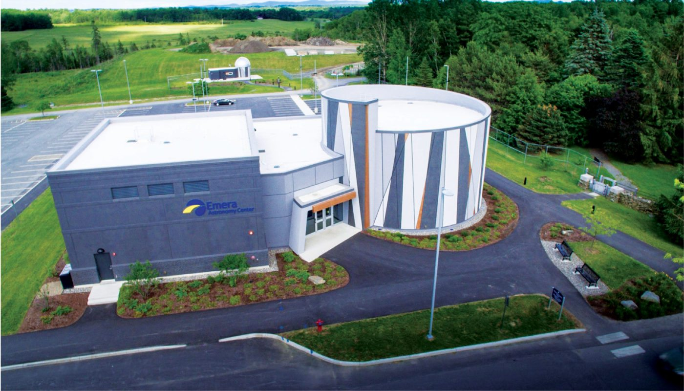 Emera Astronomy Center