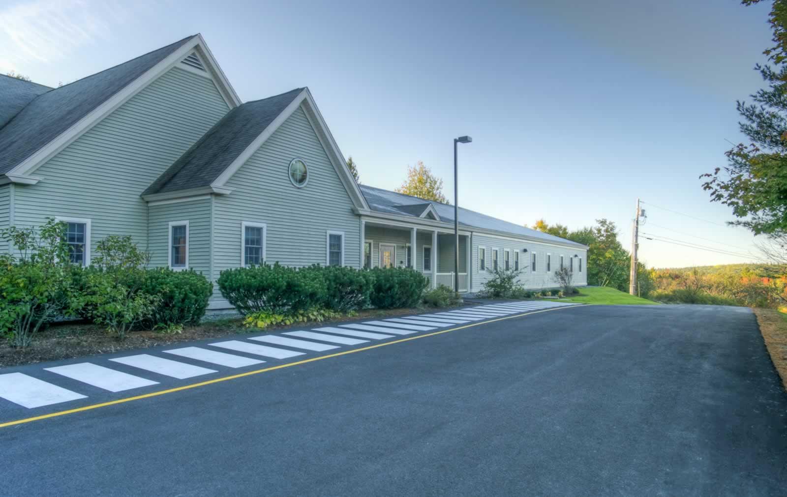 Emmc Orono Family Medicine Expansion Wbrc Architects