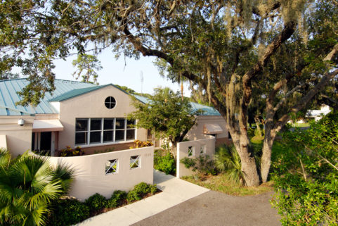 First Step of Sarasota Addictions Receiving Center