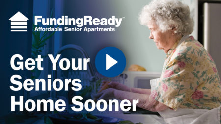 Funding Ready Affordable Senior Housing