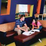 Furman Student Center