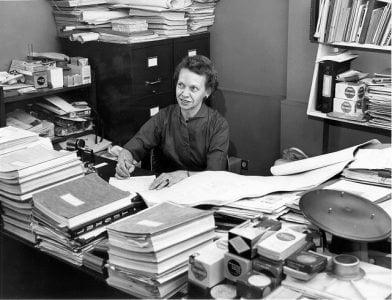 Gertrud Ebbeson