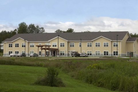 Goose River Senior Apartments