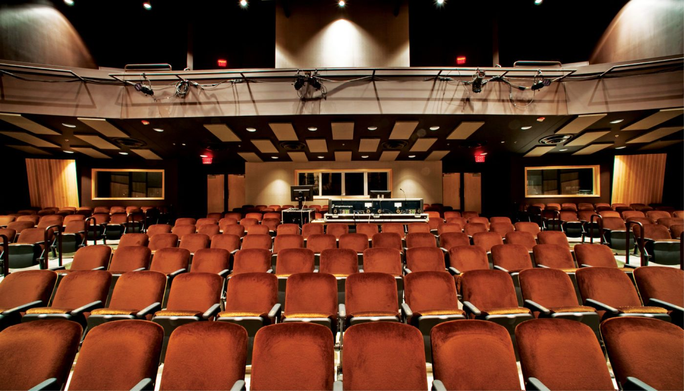 Gracie Theatre