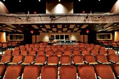 Gracie Theatre