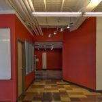 Handley Hall Renovations