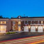 Hartford Fire Station