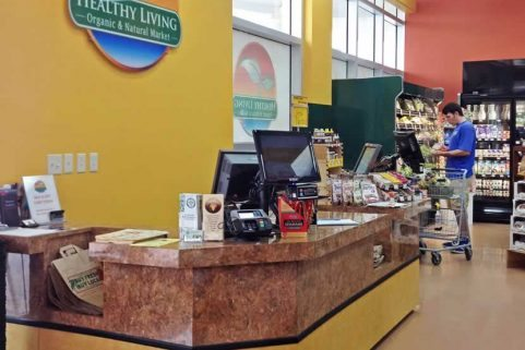 Healthy Living Organic & Natural Market