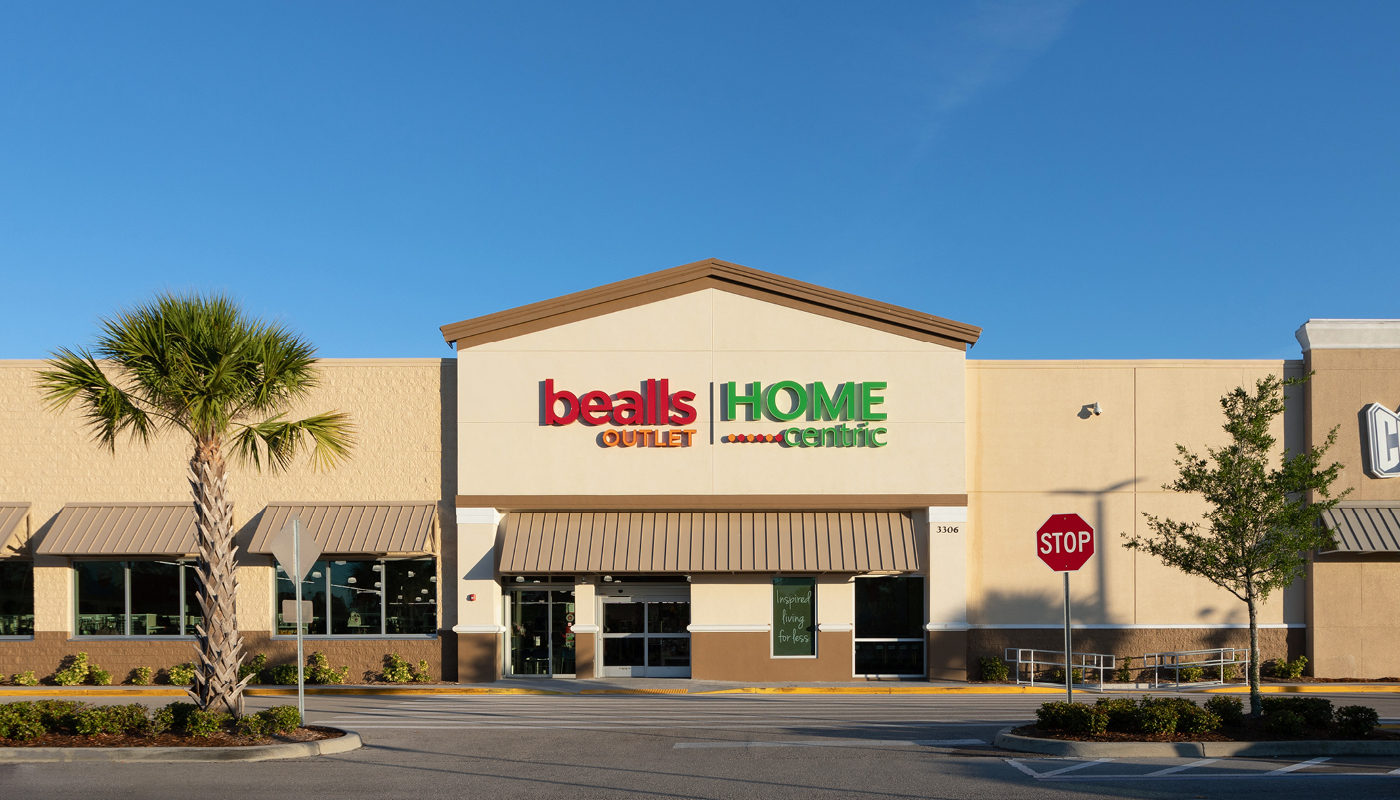 Home Centric Stores