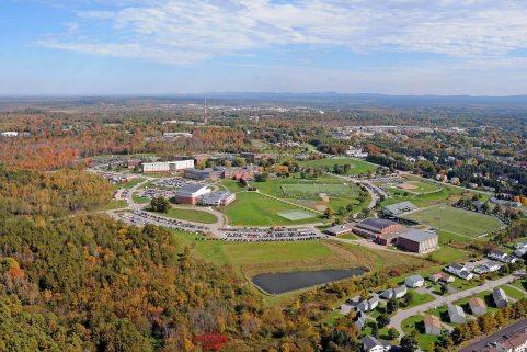 Husson University Master Plan