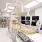 Hybrid Cardiac Catherization Lab