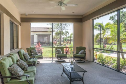 Inspired Living at Tampa