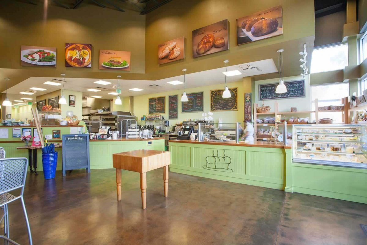 John Dough Bakery and Café